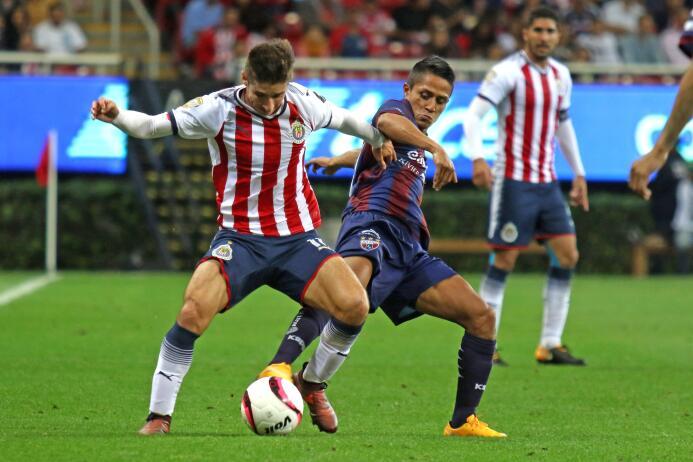 Las Chivas fracasan de nuevo, ahora en la Copa MX 20171031-8921.jpg