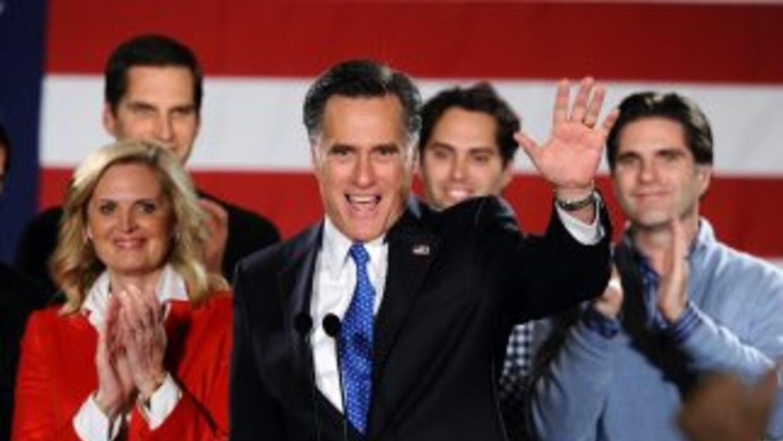 Mitt Romney Iowa