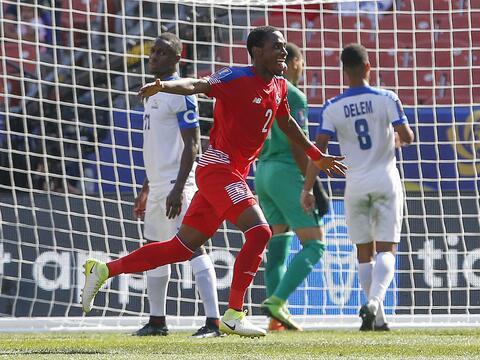 Jamaica y El Salvador empataron 1-1 y califican a cuartos AP Michael Mur...