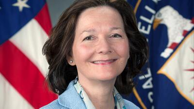 Torturas, denuncias y una solicitud de arresto: esta es Gina Haspel, la elegida de Trump para dirigir la CIA