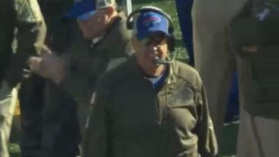 Previo del Buffalo Bills vs New York Jets