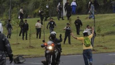 Cinco civiles murieron en Guayaquil porque la policía no salió a patrullar.
