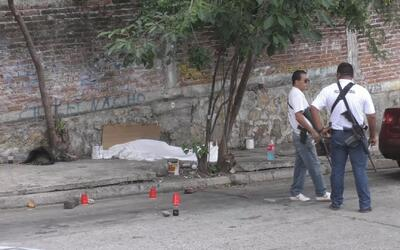 Acapulco es la tercera ciudad más violenta del mundo