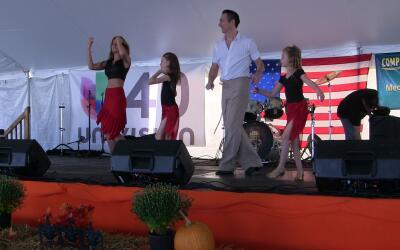 ¡Disfruta de la Feria Regional Agrícola de Robeson en compañía de Univis...