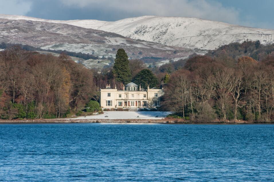 United Kingdom: English Lake District
