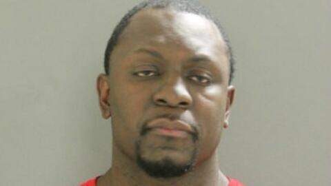 Cleadus Taylor ha sido acusado de presentar un falso reporte a la polic&...