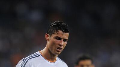 Un golazo el marcado por Cristiano para el empate ante Valencia, pero el...