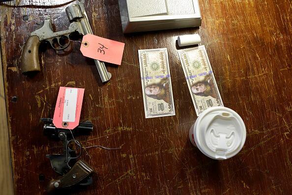 Colectan más de 150  pistolas este fin de semana en Chicago