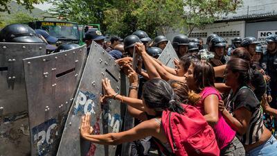 Esto es lo que se sabe hasta el momento del motín más mortífero ocurrido en una prisión de Venezuela