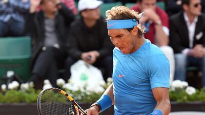 Djokovic y Nadal eclipsan Roland Garros y avanzan a cuartos de final Get...