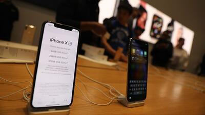 Cuatro trucos para sacarle todo el provecho al iPhone XS y XS Max