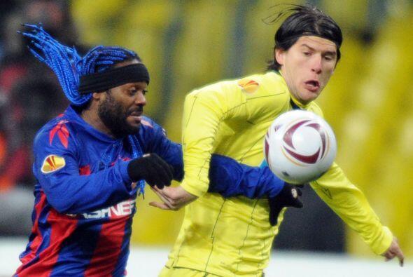 El Oporto se metió a la casa del CSKA Moscú.