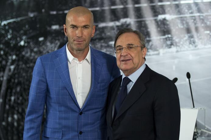 Real Madrid y Mourinho, ¿qué ha pasado desde su divorcio en el 2013? 15.jpg