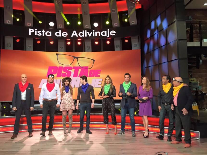 Diego Boneta en Hoy