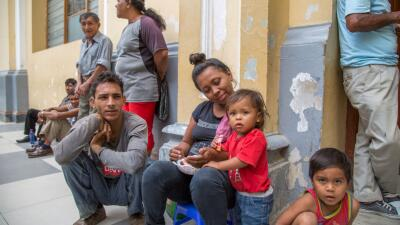 El éxodo de venezolanos sigue en aumento: ya hay 3 millones de migrantes y refugiados, según la ONU