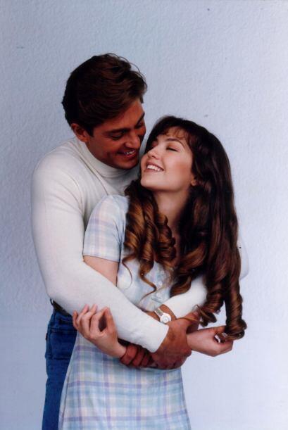 """Al lado de Thalía protagonizó """"María La Del Barrio""""."""