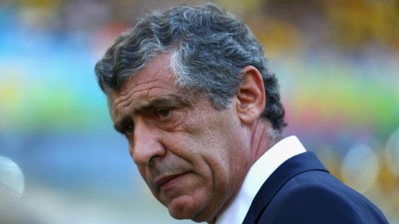 Santos aún tendrá que cumplir una sanción de oho juegos que le impuso la...