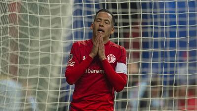 Toluca no pudo ante un Mineros disminuido en Copa MX