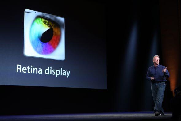 3. MacBook retina. Dada a conocer el 11 de junio de 2012, el CEO de la f...
