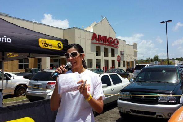 El Verano Extreme de Supermercados Amigo en Hatillo.
