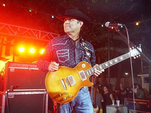 Tejano Thursdays - 9/8/16