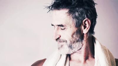 Por qué dejarme crecer la barba me convirtió en un hombre libre