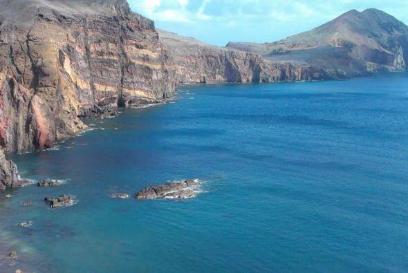 6. Madeira, Portugal