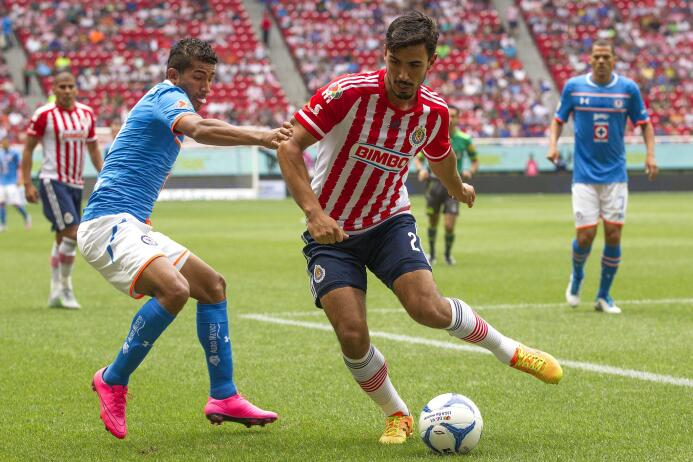 Jugadores para el Tri en Liga MX