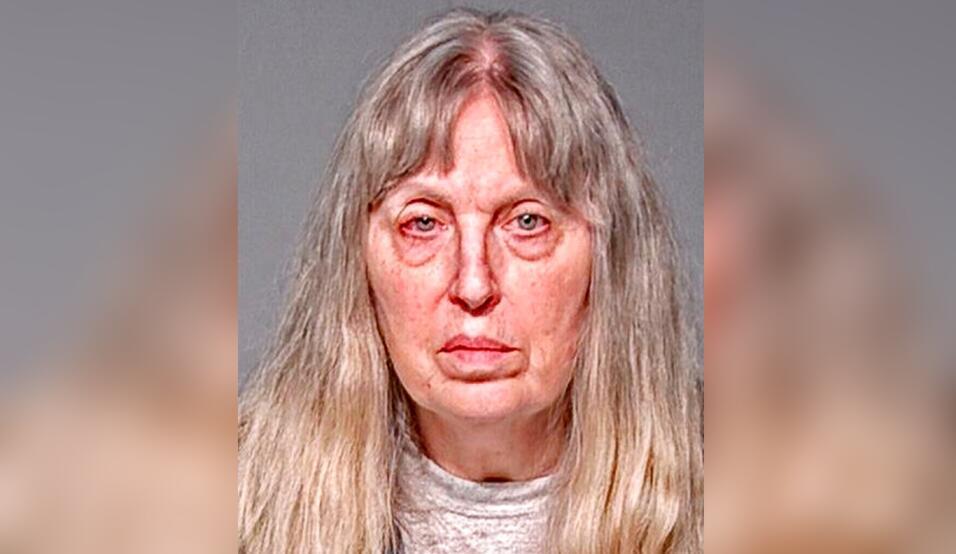 Nancy Moronez está acusada de haber sofocado a tres niños...