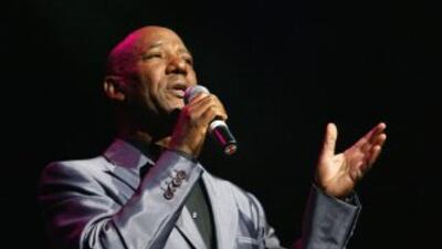 El cantante Errol Brown falleció tras padecer cáncer de hígado.