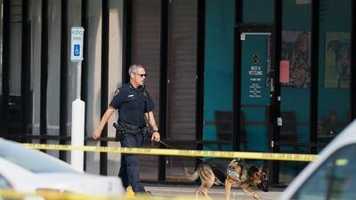 Houston está entre las ciudades de EEUU que recibieron falsas amenazas de bomba este jueves