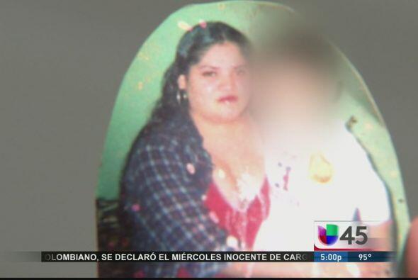 Escalofriante es la historia de una madre que fue apuñalada en su cama m...