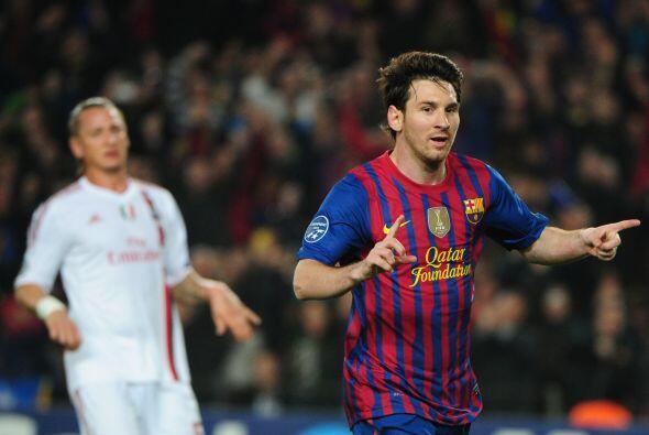 Messi vuela a ritmo vertiginoso y el Barça lo agradece, con un billete p...