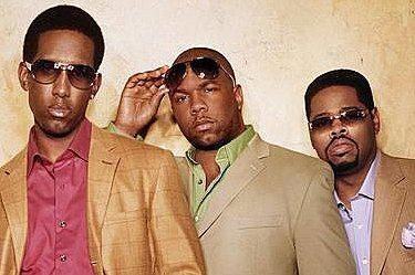 """""""A song for Mama""""- Boyz II Men."""