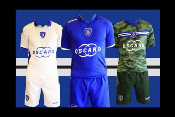 El Bastia de Francia parece estar esperando una guerra en la liga france...