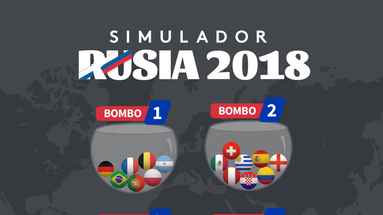 Simulador App