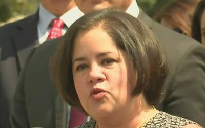 La madre de 'Piqui' vuelca su furia contra el Departamento de Servicios...