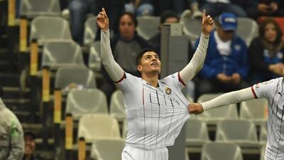 ¿Podrá Ronaldo Cisneros con la presión que arruina talentos en Chivas?