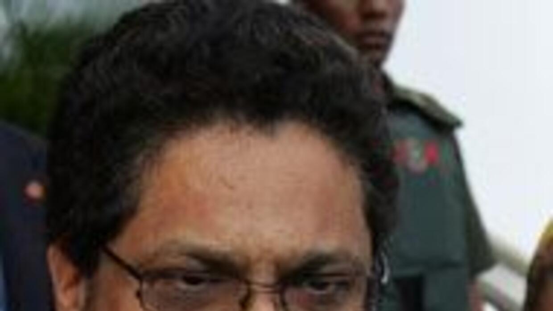 Jefes de FARC están en Venezuela, aseguró el gobierno de Colombia 294e3f...