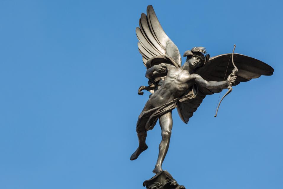 Eros - Cupido