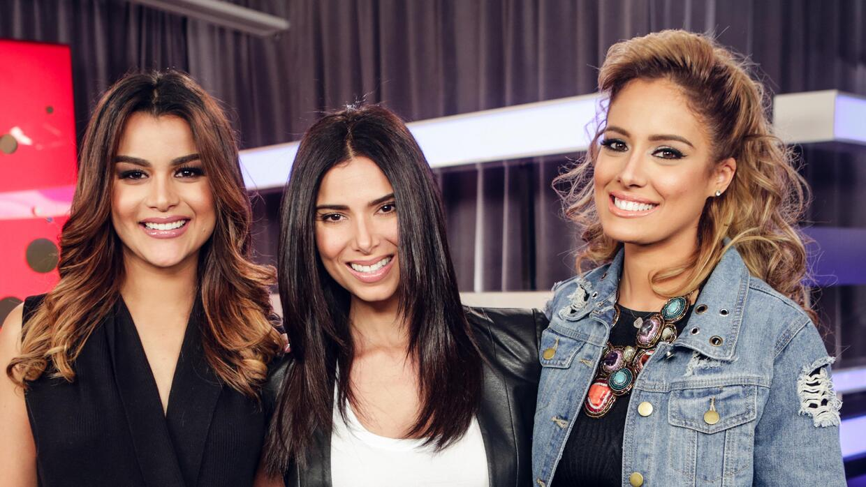 Para Roselyn Sánchez, Clarissa Molina se merecía la corona de Miss Universo