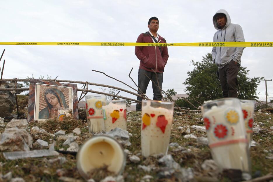 Explosión Puebla