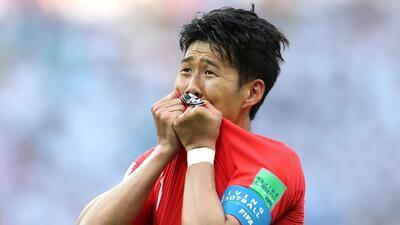 Son Heung-Min, el deseo del Bayern Munich tras librarse del servicio militar