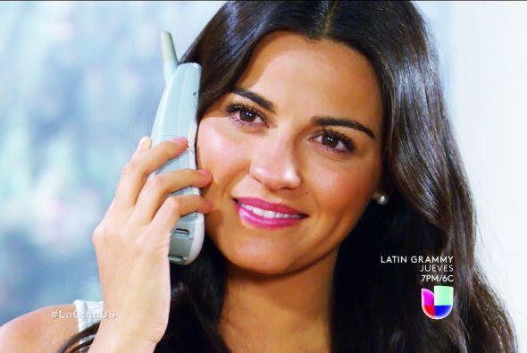 Seguramente lucirás preciosa Esmeralda. Eso sí, comienza a preparar todo.