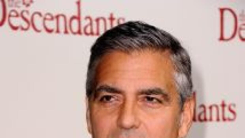 George Clooney y Ronaldo testificarán en el juicio a Silvio Berlusconi p...