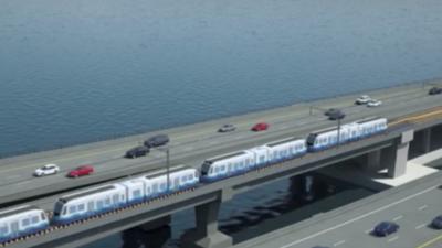 El mes que viene Seattle empezará la construcción del primer sistema de...