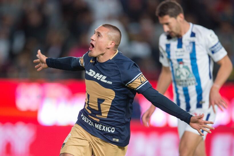En fotos: Necaxa y Veracruz empatan a cero y aburren en la Jornada 1 por...