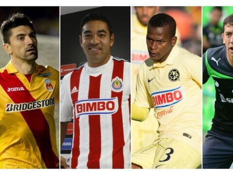 El Clausura 2015 está por iniciar, los equipos buscan la corona q...