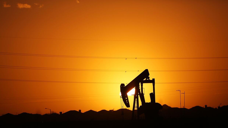 Isaac Cohen: Menos de $30 GettyImages-Oil-Texas-Camp.jpg