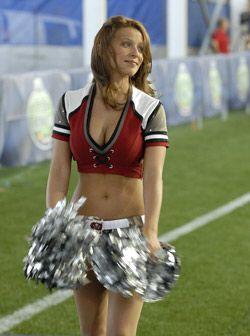 Y como no sonreir cuando el Super Bowl está por disputarse, un gran jueg...
